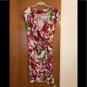 Tommy Bahama Floral Sundress